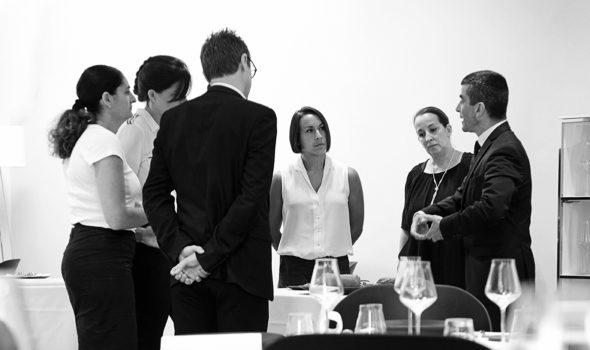 Formation Créer et diriger son restaurant de l'Institut Paul Bocuse