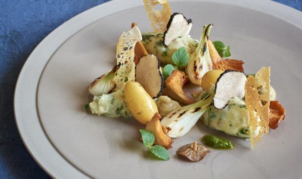 Formation Cuisine française authentique de l'Institut Paul Bocuse