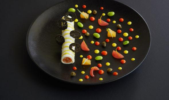 Formation Cuisine méditerranéenne de l'Institut Paul Bocuse