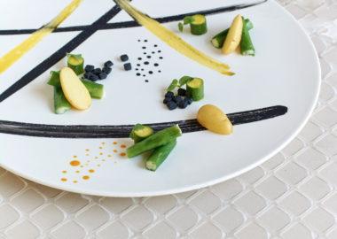 Cuisine végétale :<br>la naturelle