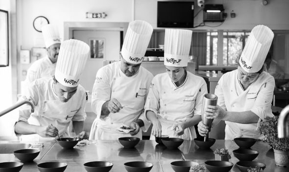 Se Reconvertir Institut Paul Bocuse Formation Continue
