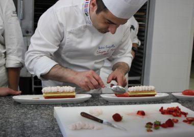 Libérer sa créativité par l'expertise en pâtisserie
