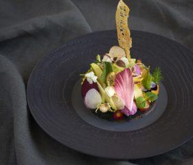Formation Cuisine bien être de l'Institut Paul Bocuse