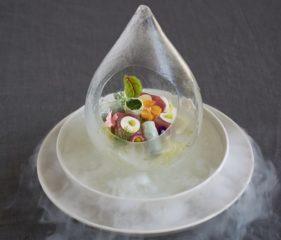 Formation Cuisine événementielle de l'Institut Paul Bocuse