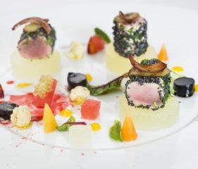 Formation Cuisine créative de l'Institut Paul Bocuse