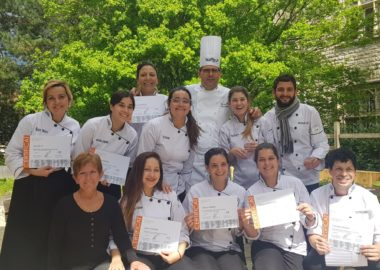 L'Uruguay à l'honneur à l'Institut Paul Bocuse !