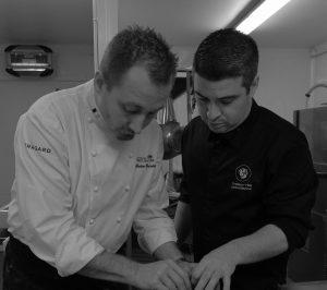 Chef Charretier et Traiteur Hille