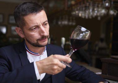 La Maîtrise du Vin au Restaurant par Laurent Derhé