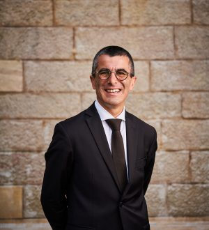 Bernard Ricolleau